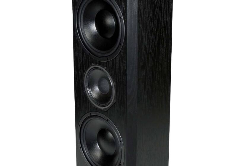 Seaton Sound Catalyst 12C Floor Standing Speaker