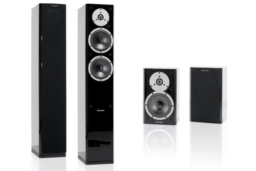 Dynaudio Xeo 3 and 5 Wireless Speakers
