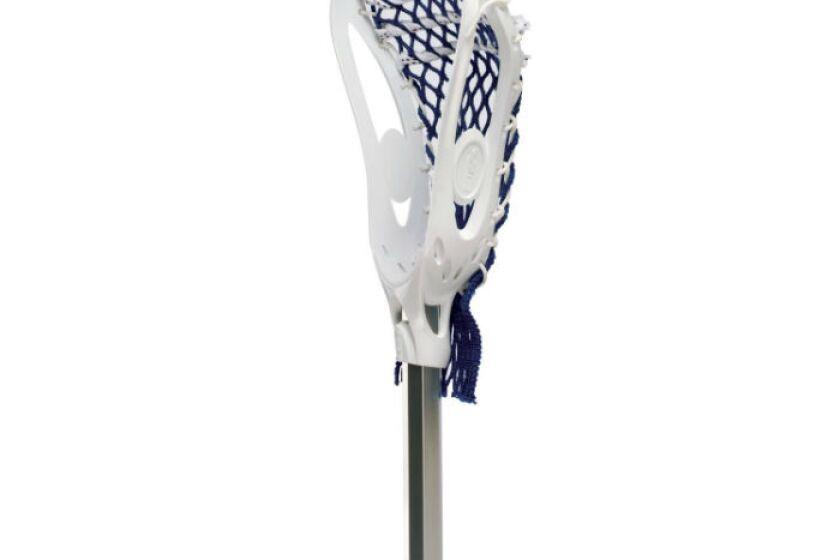 STX Stinger Complete Attack Lacrosse Stick