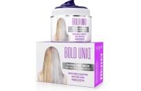 best Bold Uniq Purple Hair Mask for Blonde