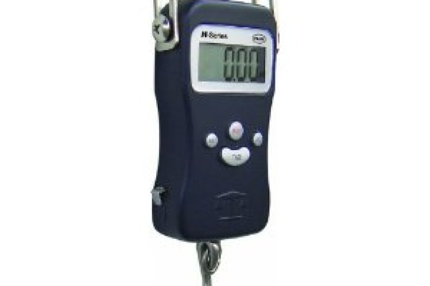 American Weigh Scale H-110 Digital Hanging Scale