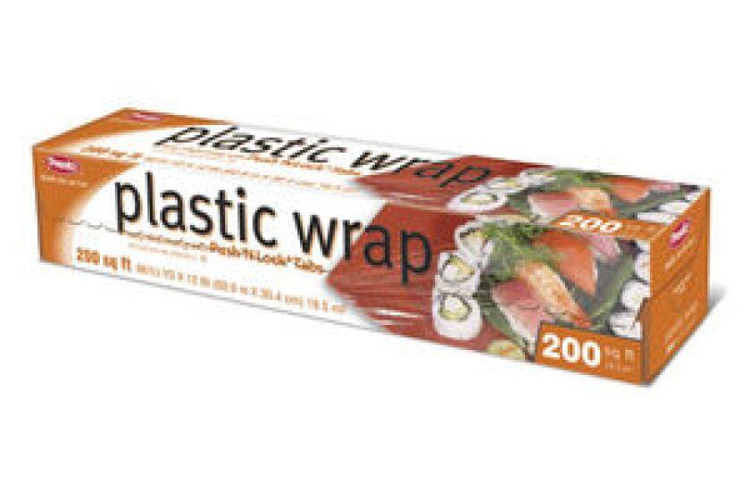 Presto Plastic Wrap