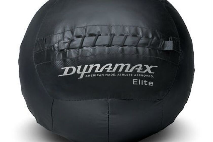 Dynamax Elite Medicine Ball