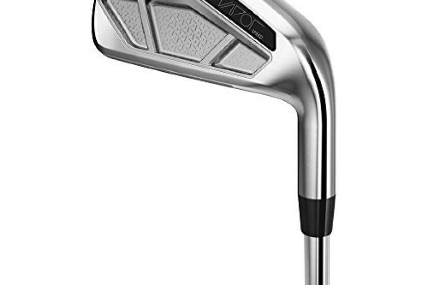 Nike Golf Vapor Speed Iron Set
