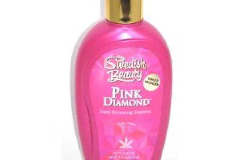 Swedish Beauty Pink Diamond Tingle