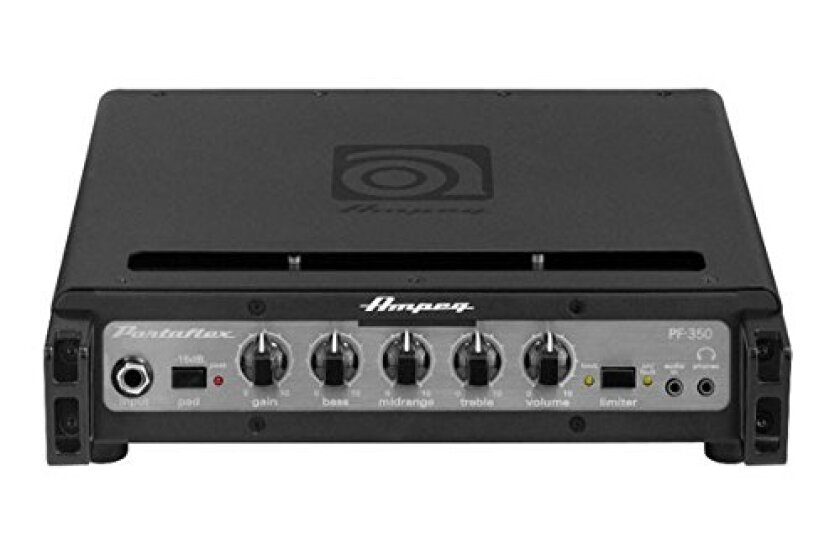 Ampeg Portaflex PF350 Bass Amplifier Head