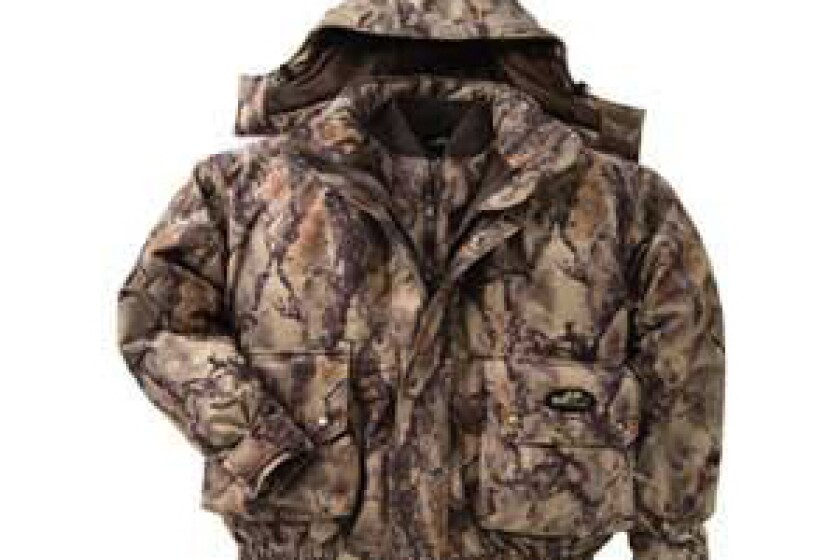 Natural Gear 4x4 Concealment System Hunting Jacket