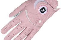 FootJoy Lady Spectrum Pink Golf Gloves