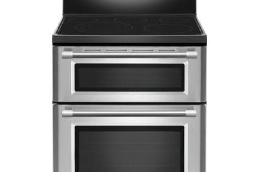 Maytag Gemini 6.7 Cu. Ft. Freestanding Electric Range - MET8820DS
