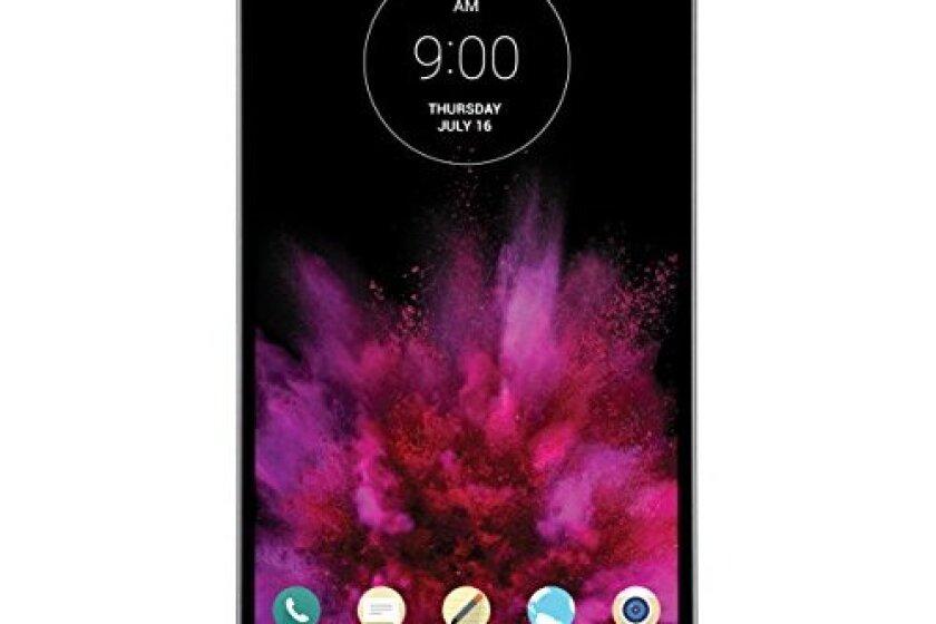 LG G Flex2, Platinum Silver 32GB (AT&T)