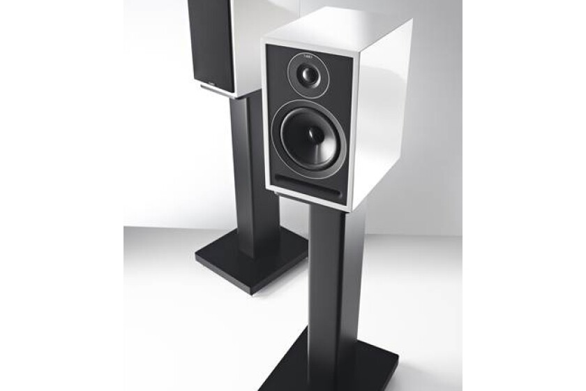 Acoustic Energy 301 Bookshelf Speakers