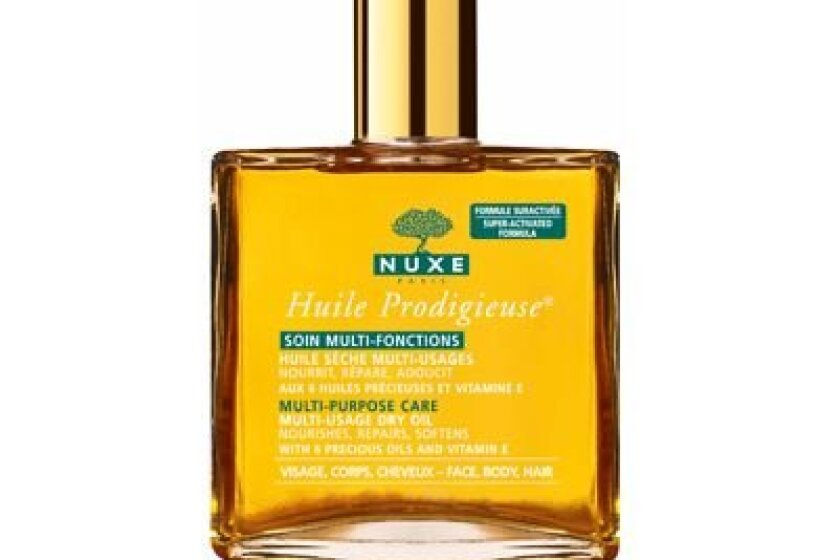 Nuxe Huile Prodigieuse Multi-Usage Dry Oil Spray