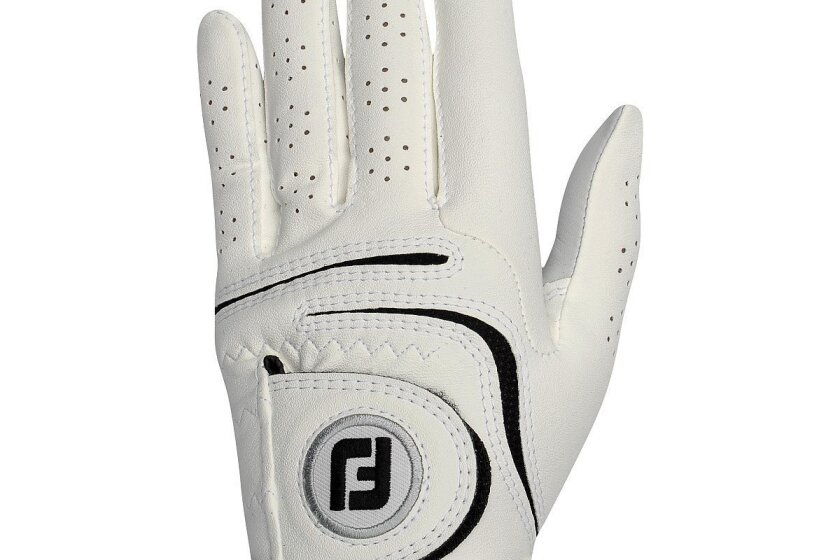 FootJoy Women's WeatherSof Golf Glove