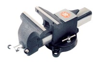 "K Tool International KTI-64108 8"" Steel Vise"