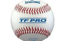 Spalding TF Pro Flat Seam baseball
