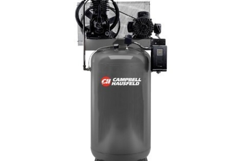 Campbell Hausfield CE7050, 80 Gallon, 2 Stage Air Compressor