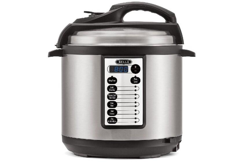 best bella multi use slow cooker