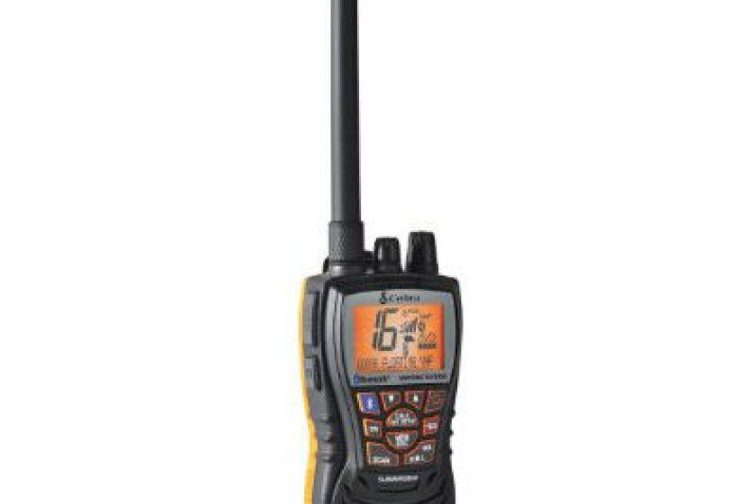 Cobra MRHH500FLTBT Floating VHF Radio