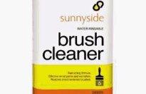 Sunnyside Brush Cleaner
