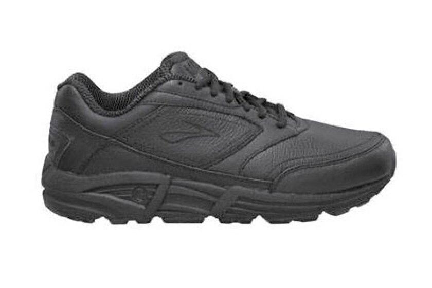 Brooks Mens Addiction Walker Walking Shoe