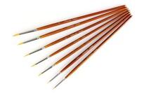 Best Detail Paint Brushes