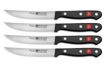 best Wusthof Gourmet 4-Piece Steak Kitchen Knife