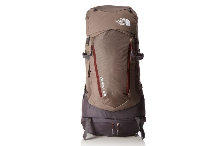 best exploration backpack