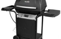 Char-Broil 2-Burner With Sideburner Quickset - Model 463821909