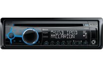 Clarion CZ302 Bluetooth CD/USB/MP3/WMA Receiver