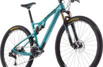 ASR-C Enduro Complete Mountain Bike - 2015