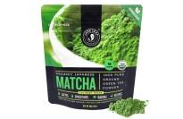 Best Matcha Green Tea Powders
