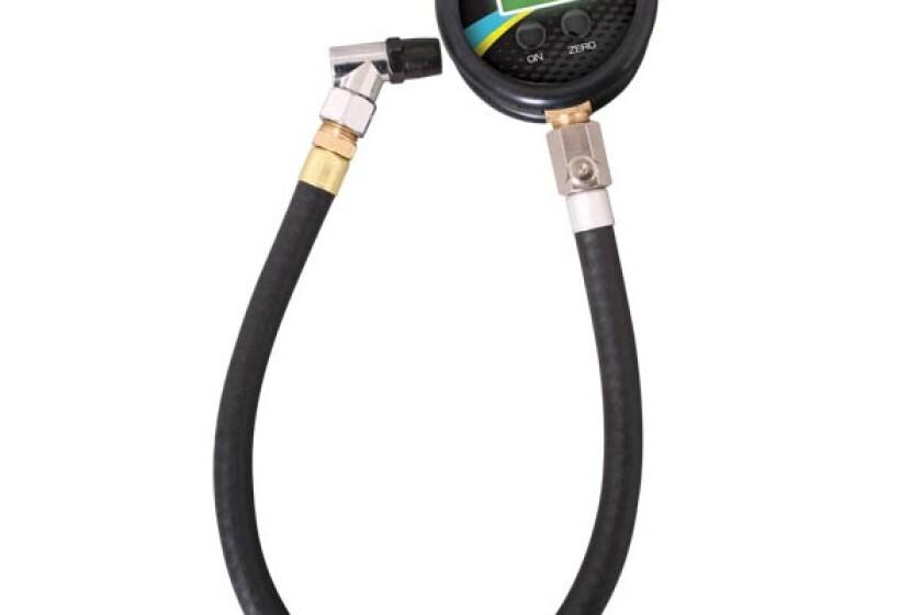 JOES Racing Products Digital Tire Pressure Gauge 0-150 32436