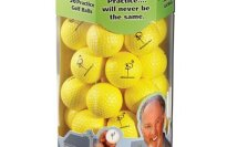 Almost Golf 36 Practice Ball Pack