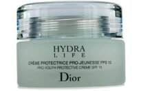 Hydra Life Pro-Youth Protective Creme SPF 15 by Christian Dior