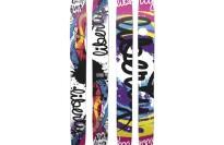 自由滑雪突变