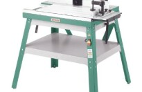Grizzly G0528 Router Table