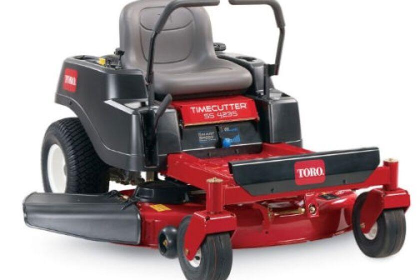 """Toro SS4235 42"""" TimeCutter Mower"""