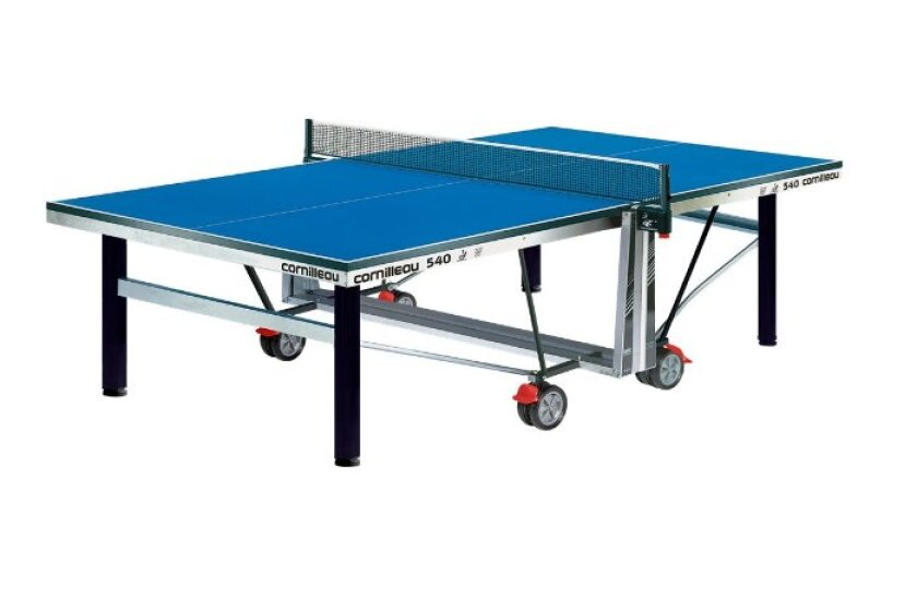 Cornilleau Competition 540 ITTF Indoor Table Tennis Table