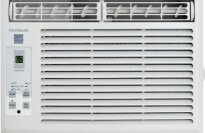 Frigidaire Energy Star 5,000 BTU 115V Window-Mounted Mini-Compact Air Conditioner FFRE0533Q1
