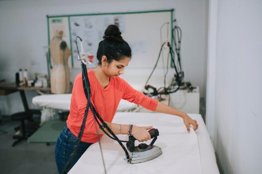 6 Professional Ironing Tips