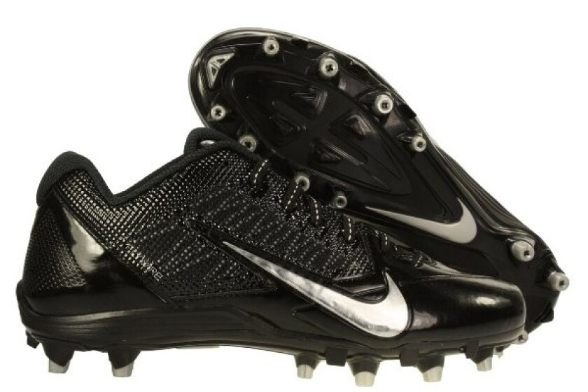 Nike Alpha Pro TD Low Football Cleat
