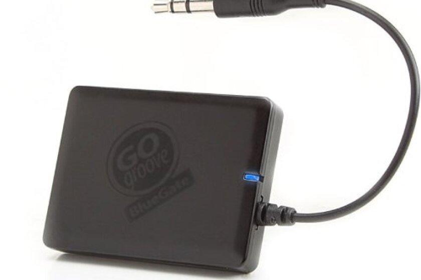 GOgroove BlueGate Wireless Bluetooth Receiver