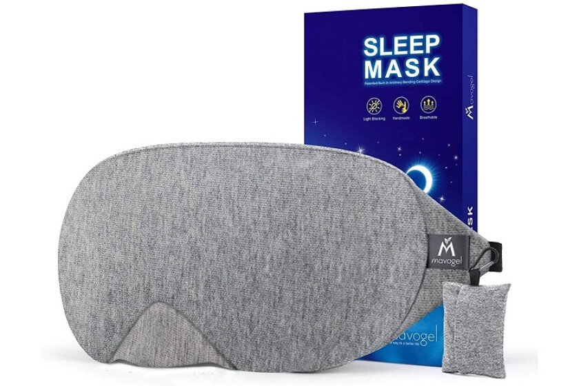 best sleep mask
