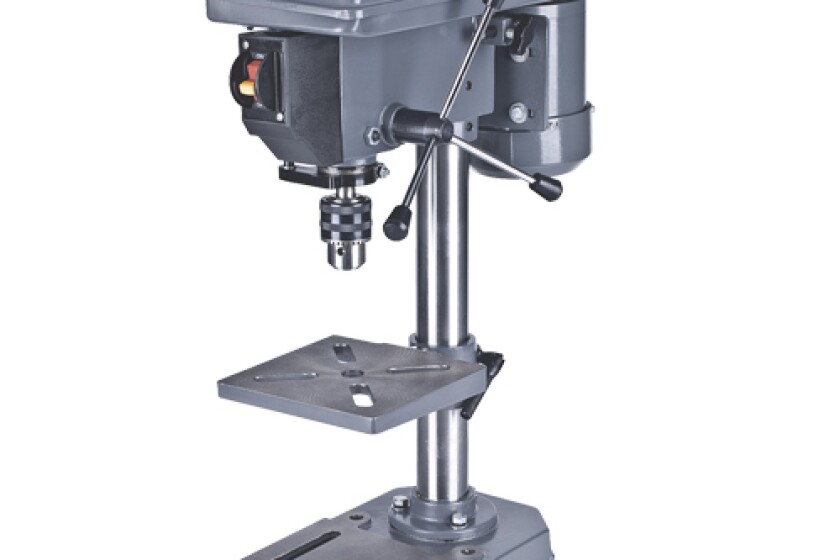 Genesis CDP500, 8 Inch 5 Speed Drill Press