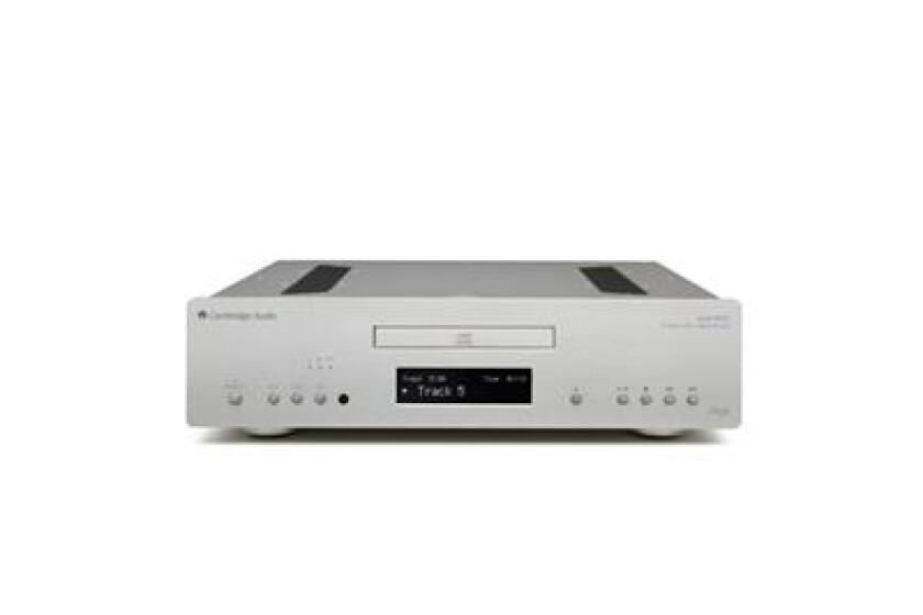 Cambridge Audio - Azur 851C - Upsampling DAC, CD Player and Digital Pre-Amplifier