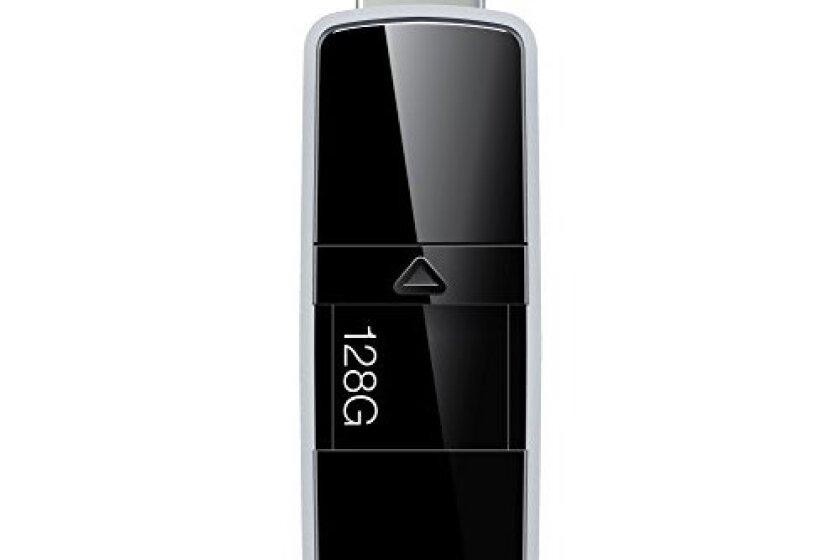 Lexar JumpDrive P20 128GB USB 3.0 Flash Drive