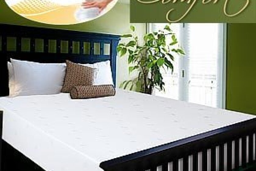 NovaForm Pure Comfort Deluxe Memory Foam Mattress