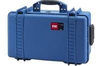 best HPRC 2550WF Hard Case with Cubed Foam Interior