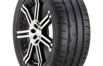 Bridgestone Potenza RE-11 Summer Tire