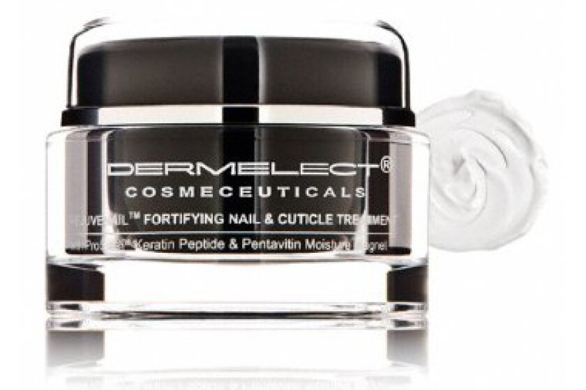 Dermalect Cosmeceuticals Rejuvenail Fortifying Nail & Cuticle Treatment